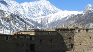 Jomsom Valley Trek -12 Days