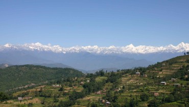 Around Kathmandu Valley Hiking - 8 Days