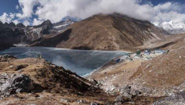 Gokyo Valley Trek With Renjo-La Pass - 14 Days