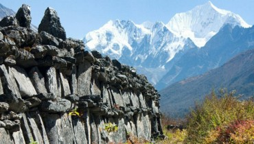 Langtang Valley Trek-12 Days